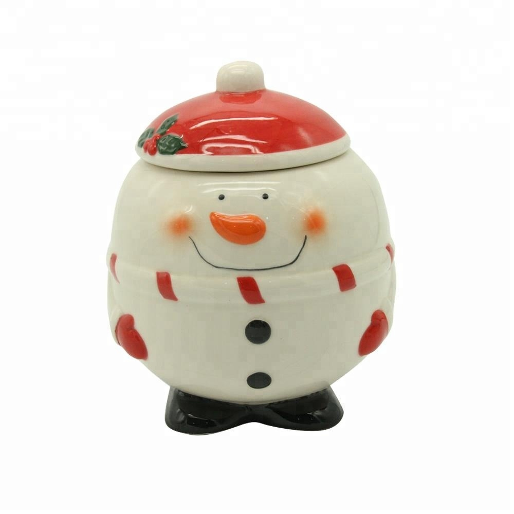 Christmas Cookie Jar, Christmas Cookie Jar Suppliers And
