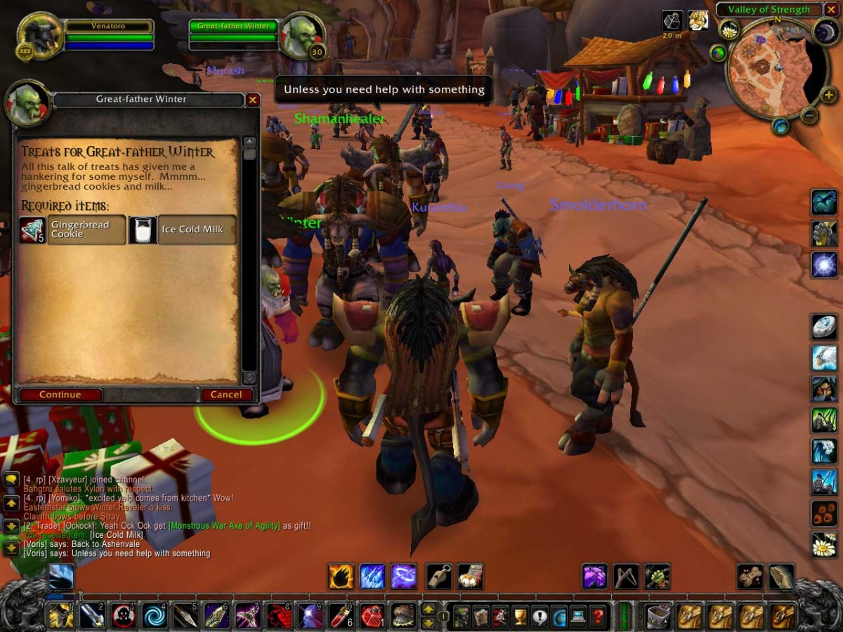 Lessons About Money From The World Of Warcraft