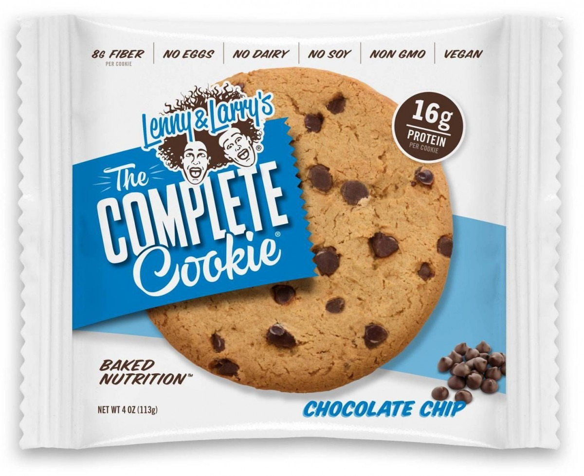 Recalled Cookies Pulled From Kmart Shelves