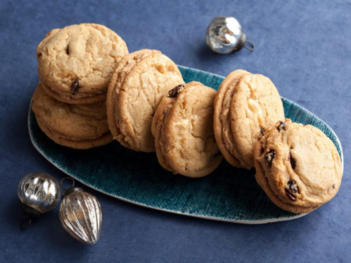 Sandwiches Are Good, But These Sweet Sandwich Cookies Are Better