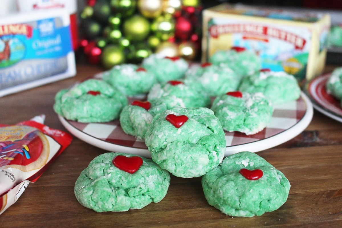 Christmas Cookie Challenge S01e06 Spice Up Your Christmas 480p