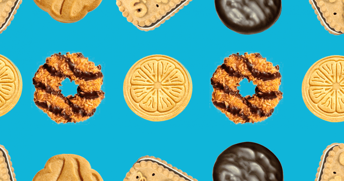 The Girl Scout Cookie Conspiracy You Never Knew Existed