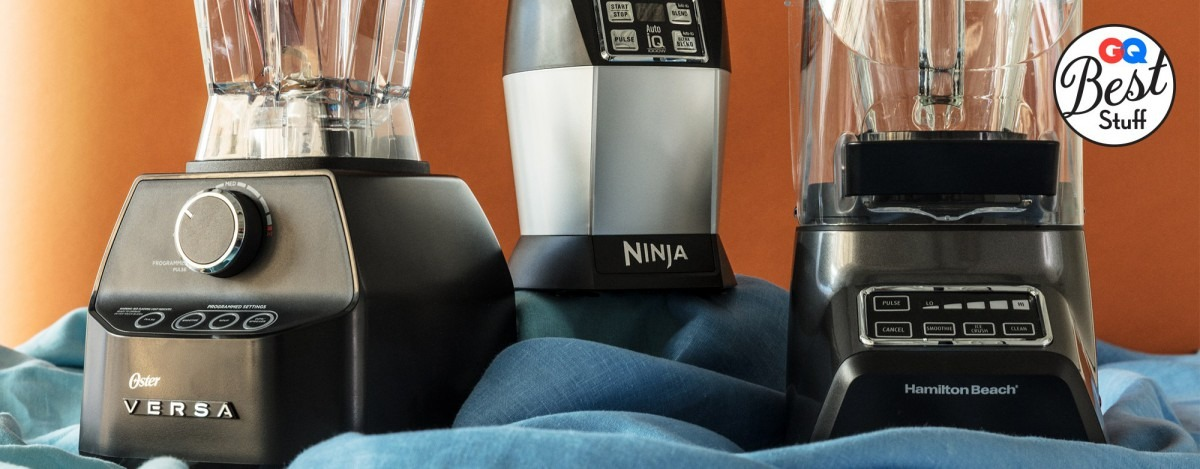 The Best Blenders Will Help You Eat More Vegetables And Drink More