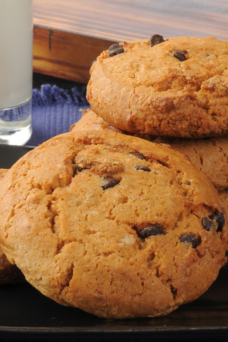 Best Big, Fat, Chewy Chocolate Chip Cookie Recipe 2 Cup All