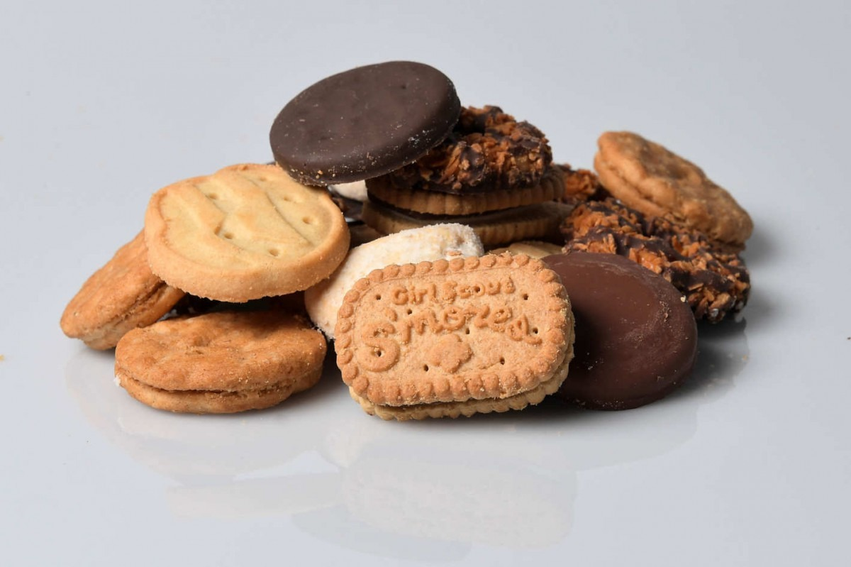 You Can Buy Girl Scout Cookies On Amazon But Are They Legit