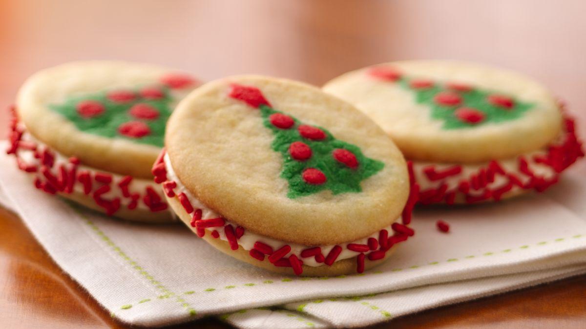 Pillsbury™ Shape™ Christmas Tree Sugar Cookies