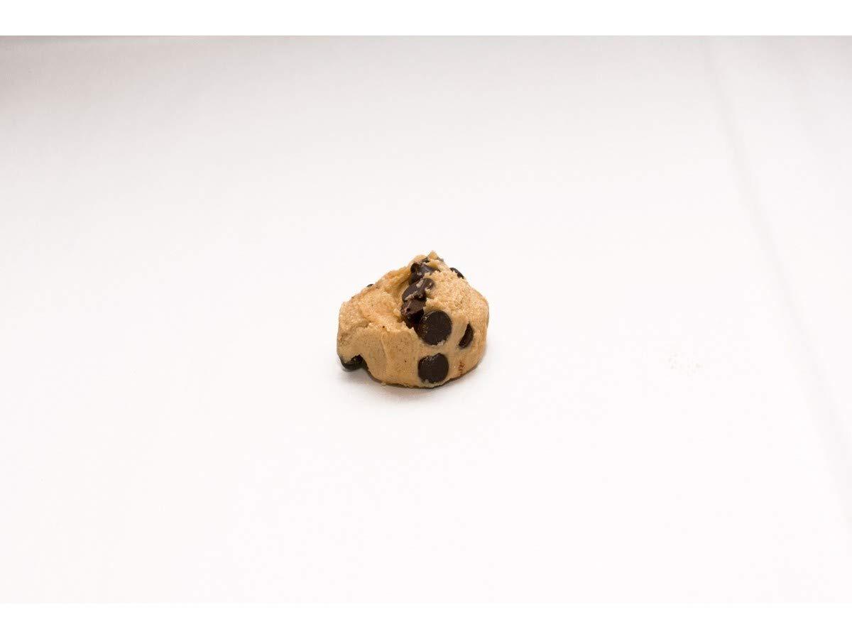 Davids Chocolate Chip Cookie Dough, 0 5 Ounce