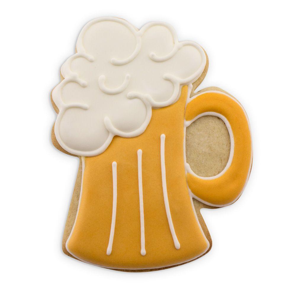 Beer Mug Cookie Cutter In 2019