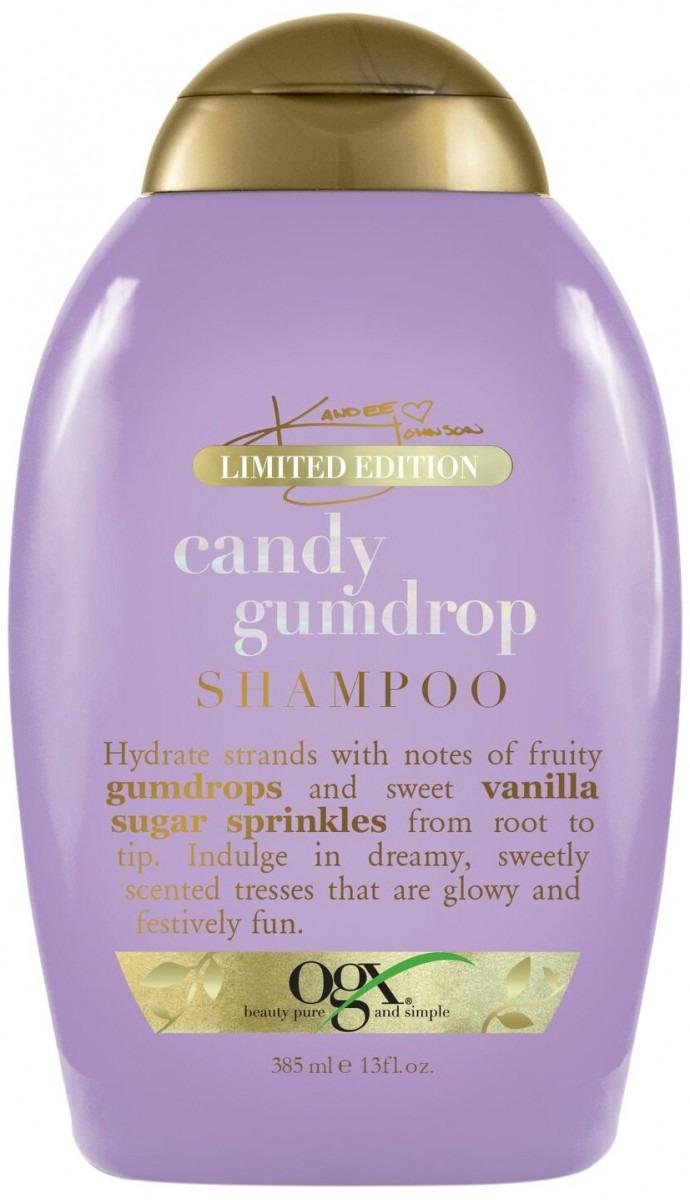 Amazon Com   Ogx Frosted Sugar Cookie Shampoo 13 Oz   Beauty