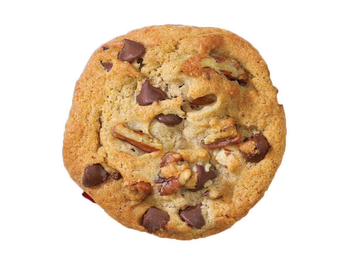 Davids Cookies Chocolate Chunk Pecan Cookie Dough, 1 5 Ounce