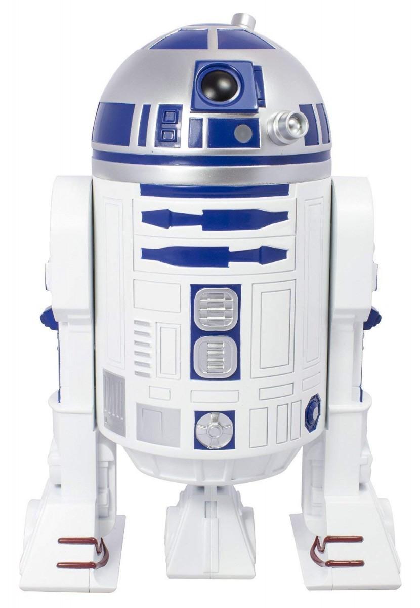 Amazon Com  Star Wars R2d2 Talking Cookie Jar With R2d2 Trademark