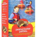 Peanut Butter Patties Girl Scout Cookies