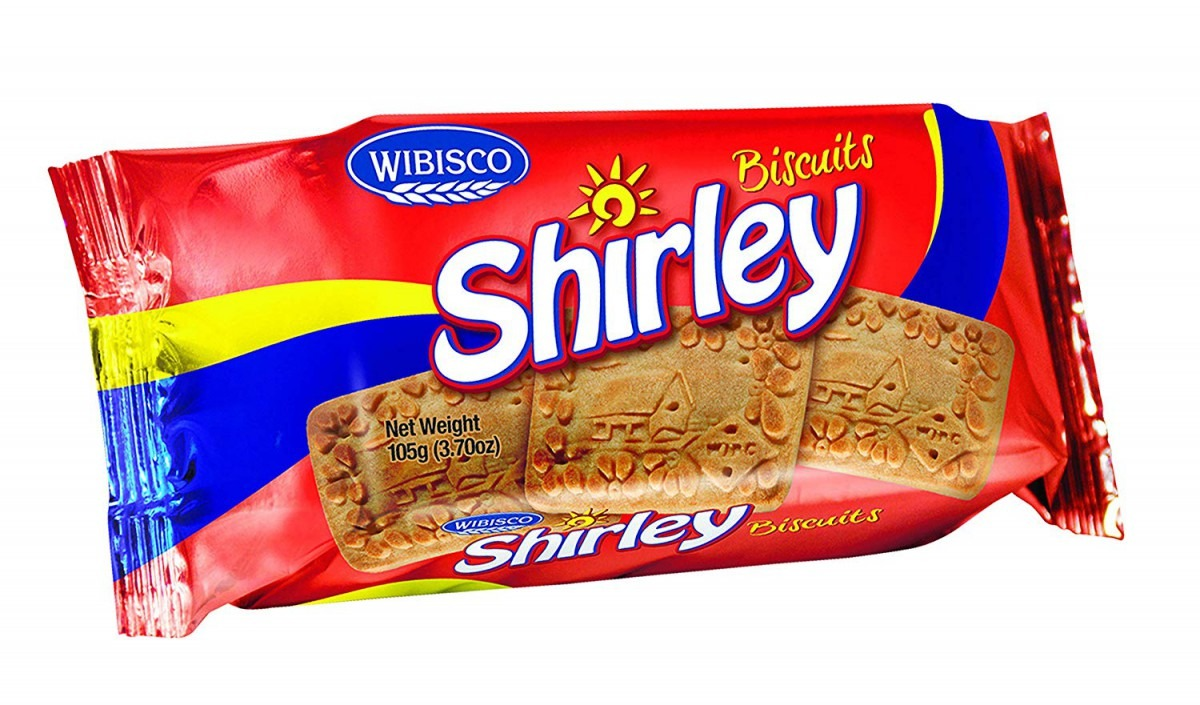 Amazon Com   Shirley Biscuits, 3 7 Ounce (pack Of 24), Unique