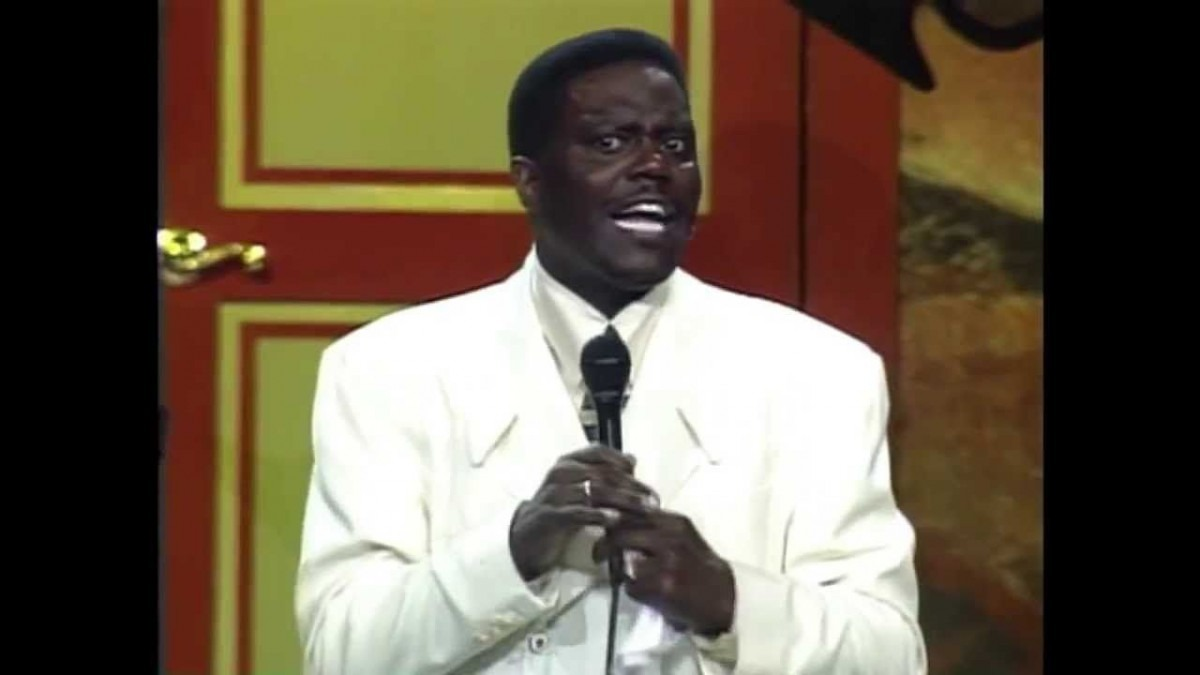 Bernie Mac  Differences Between Black & White People  Kings Of