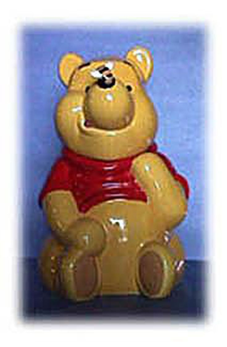 Collecting Disney Cookie Jars
