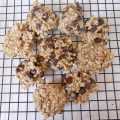 2 Ingredient Banana Oatmeal Cookies