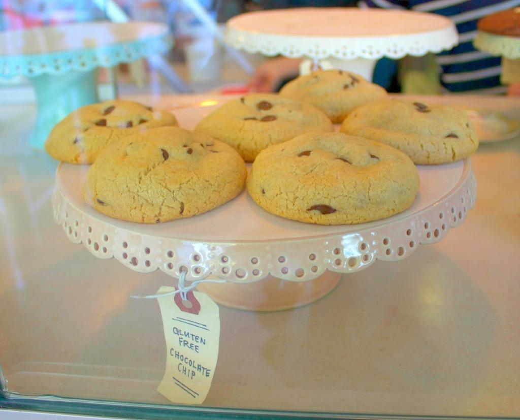 Milk Jar Cookies  Best Cookies In Los Angeles