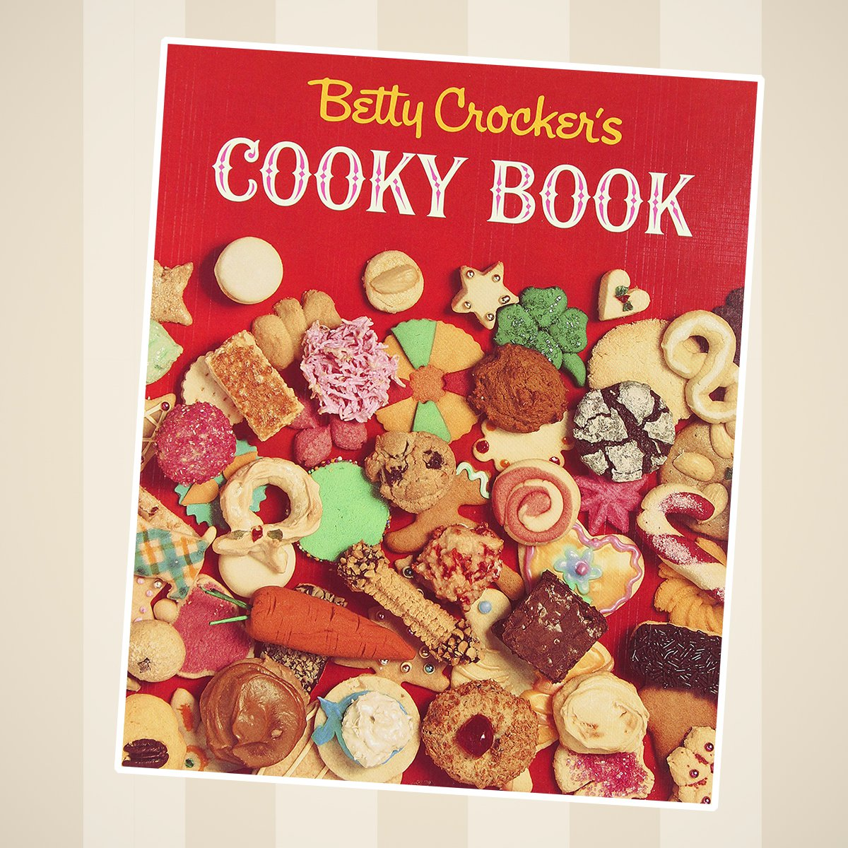 Love Vintage Cookbooks  Here Are 10 Titles You Need