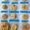 Chocolate Chip Cookies Alton Brown