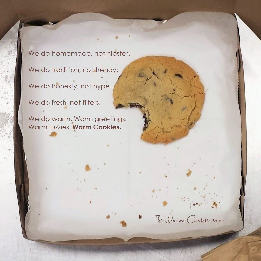 Thewarmcookie Hashtag On Twitter