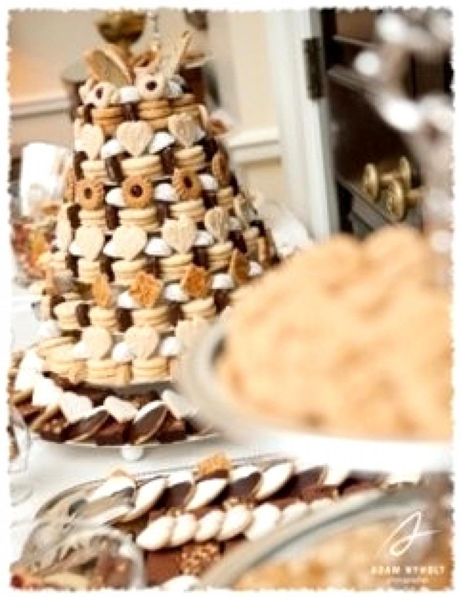 Cookie Cake Houston