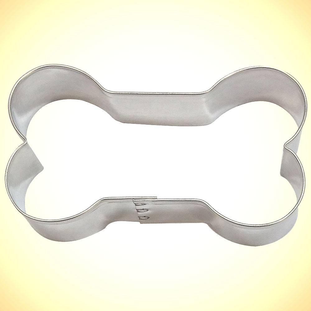 Dog Bone Cookie Cutter B1631