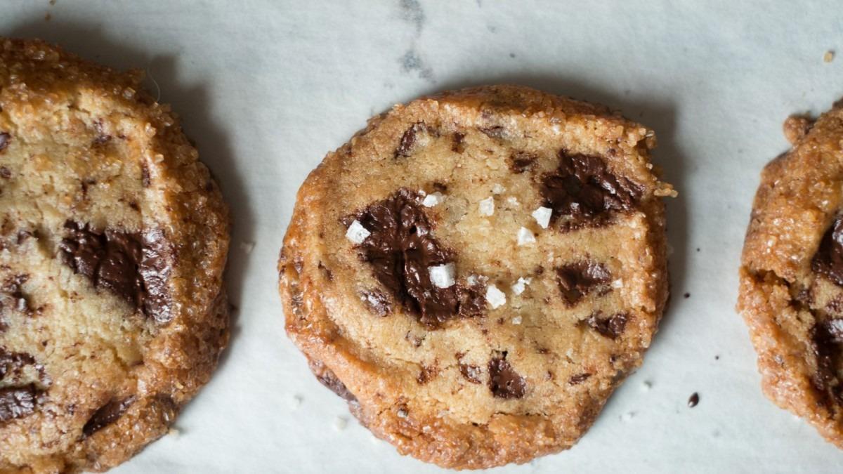 Salted Butter Has Always Been The Secret To Better Cookies