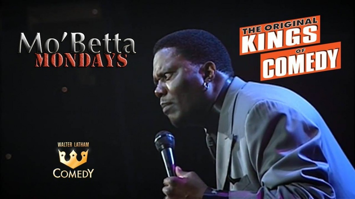 Bernie Mac  Milk & Cookies  Kings Of Comedy Youtube Com
