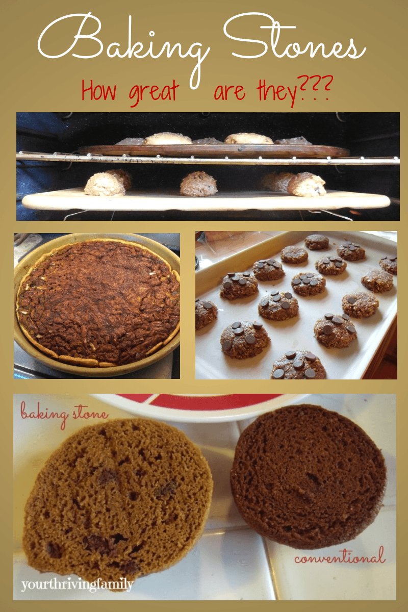 Pampered Chef Party And Review Baking Stones, Cookie Scoops