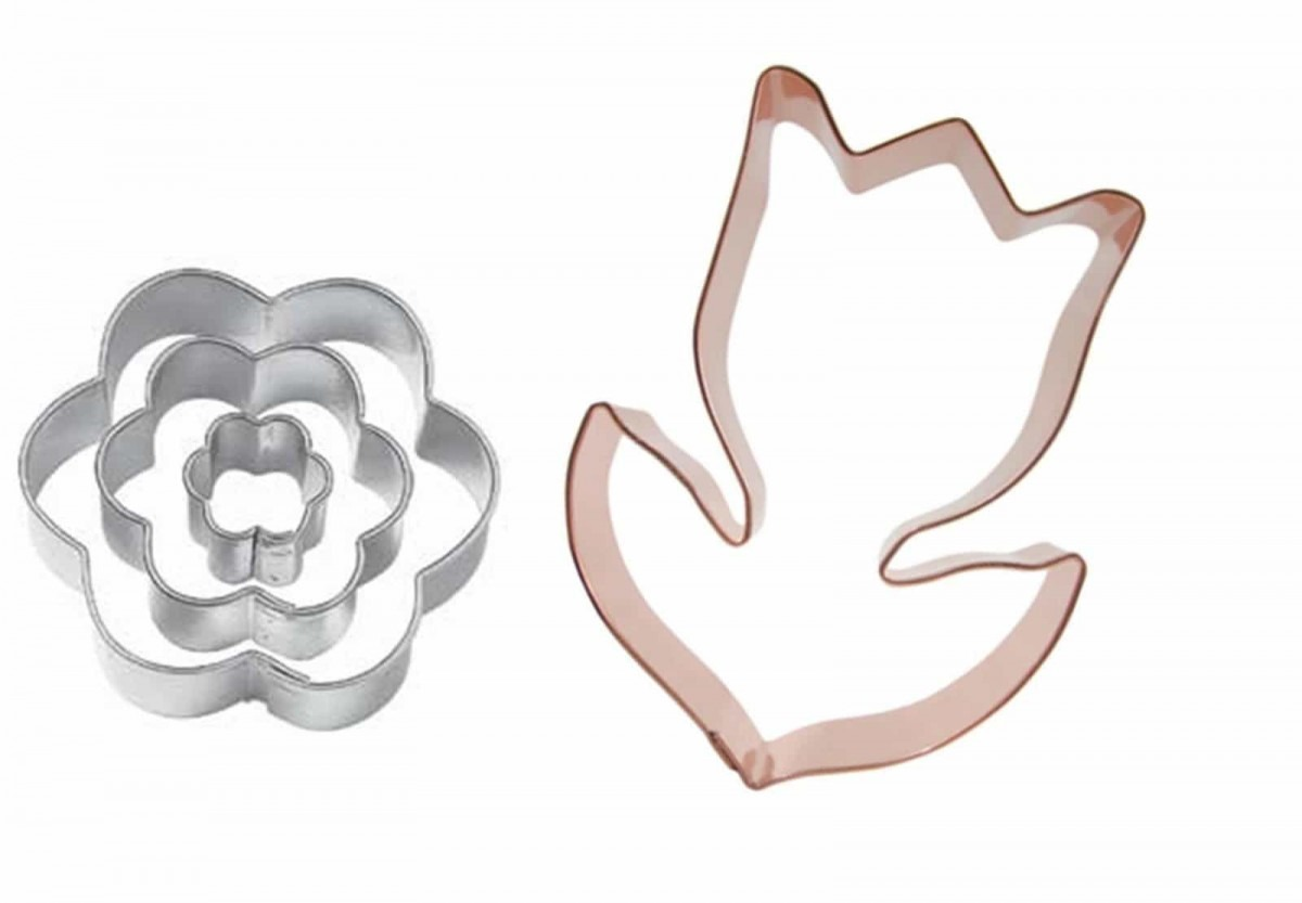 Cookie Cutter Collection  What Cookie Cutters To Buy