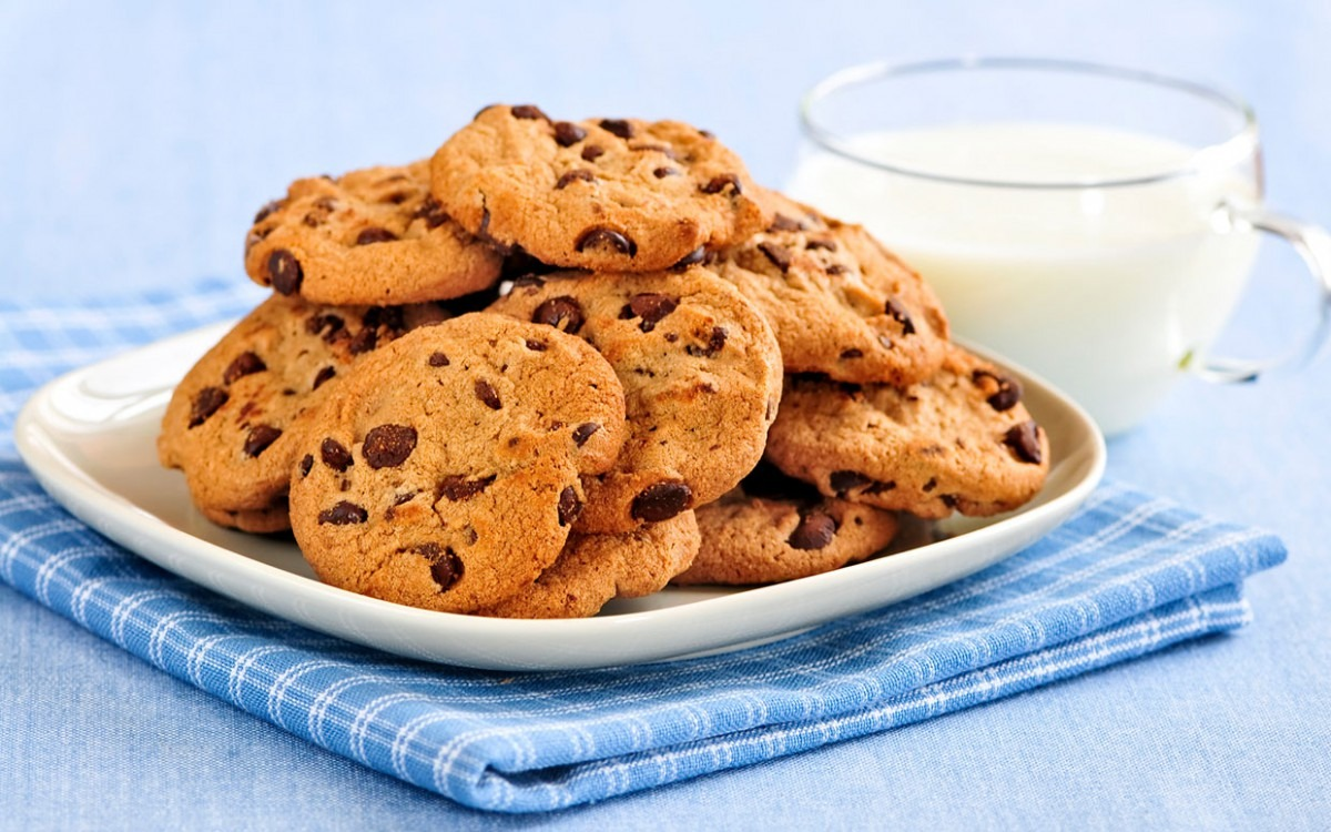 5 Ways To Get Free Cookies On National Cookie Day 2018