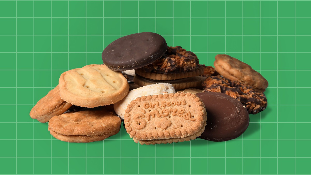 Girl Scout Cookies  Thin Mints, Bakeries, And $5 Boxes, Explained
