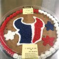 Heb Cookie Cake
