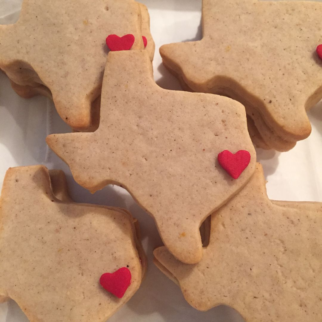 4 Of Houston's Best Holiday Cookies
