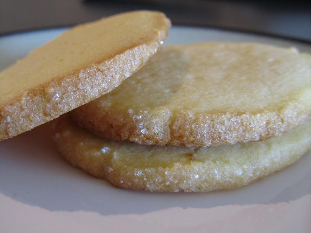 Easy Lemon Cookie Recipe – Lemon Icebox Cookies – Icebox Cookie