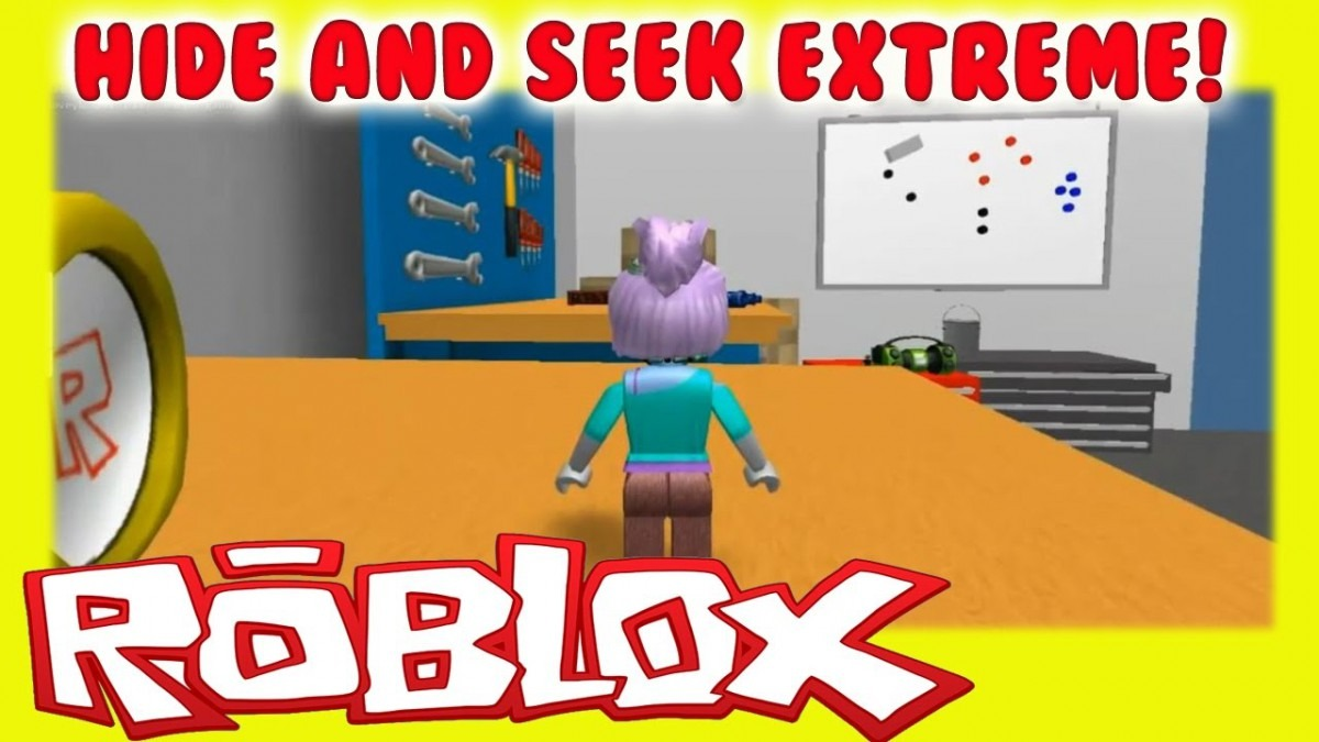Roblox Hide And Seek Extreme Inspired By Cookie Swirl C