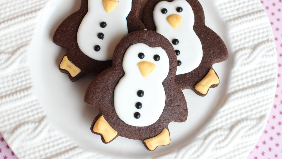 Wilton Polar Cookie Cutter Set