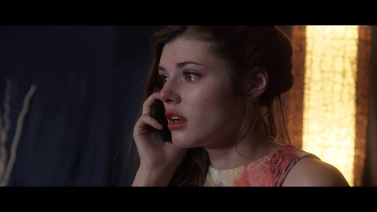 Fortune Cookie (2016) Movie Trailer