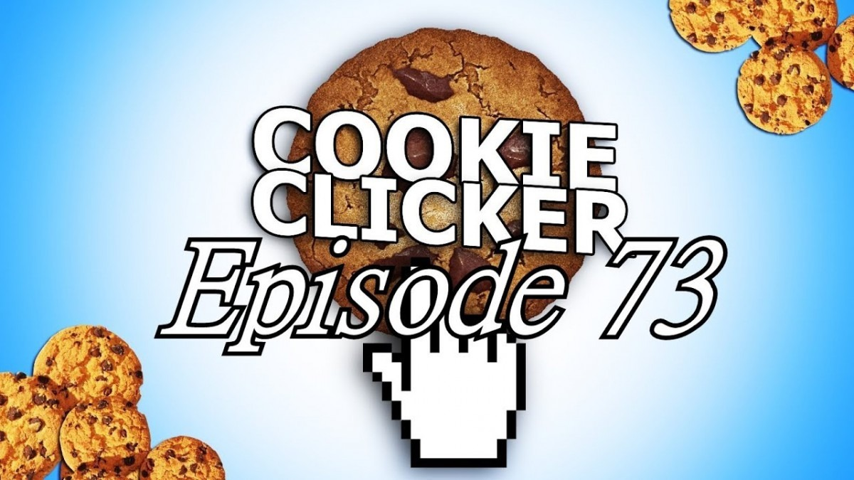 Cookie Clickers Gameplay  73