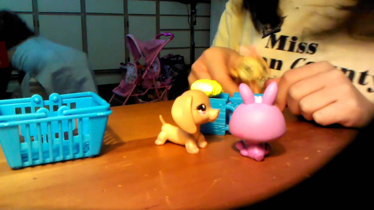 Cookie Swirl C Mommies Babies Show By Rosie Part 1