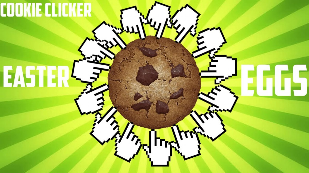 Cookie Clicker Easter Eggs