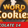Word Cookies Orange 14