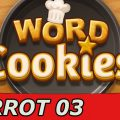 Word Cookies Carrot 03