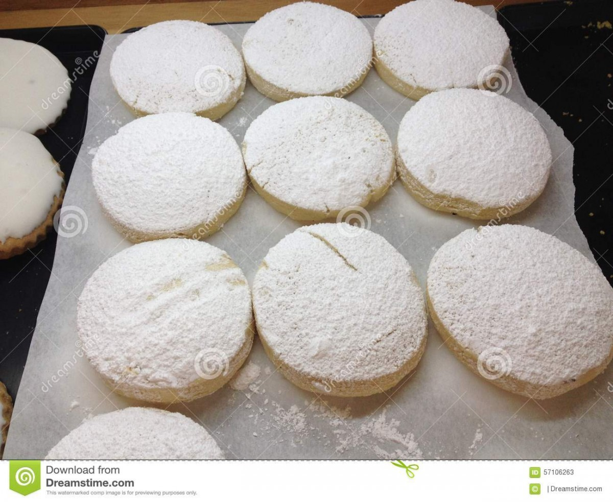 Mexican Cookie Stock Image  Image Of Sugarcookie