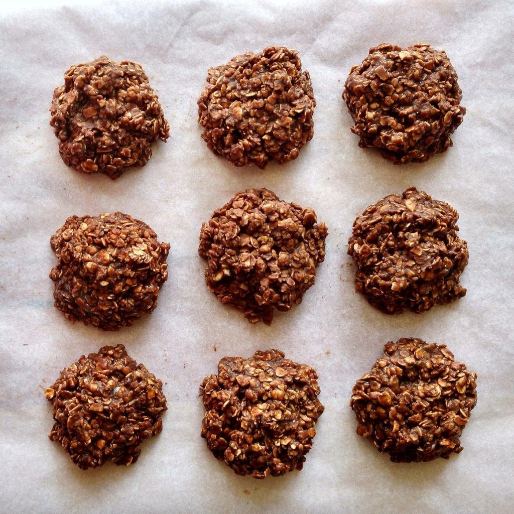 No Bake Nutella Cookies  Creativecookieexchange Recipe