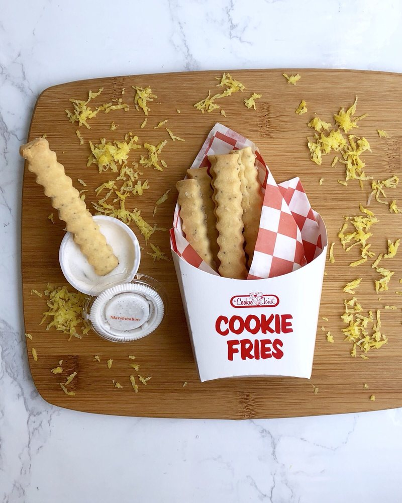 Photos For The Cookie Joint