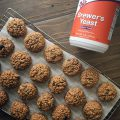 Oatmeal Lactation Cookies