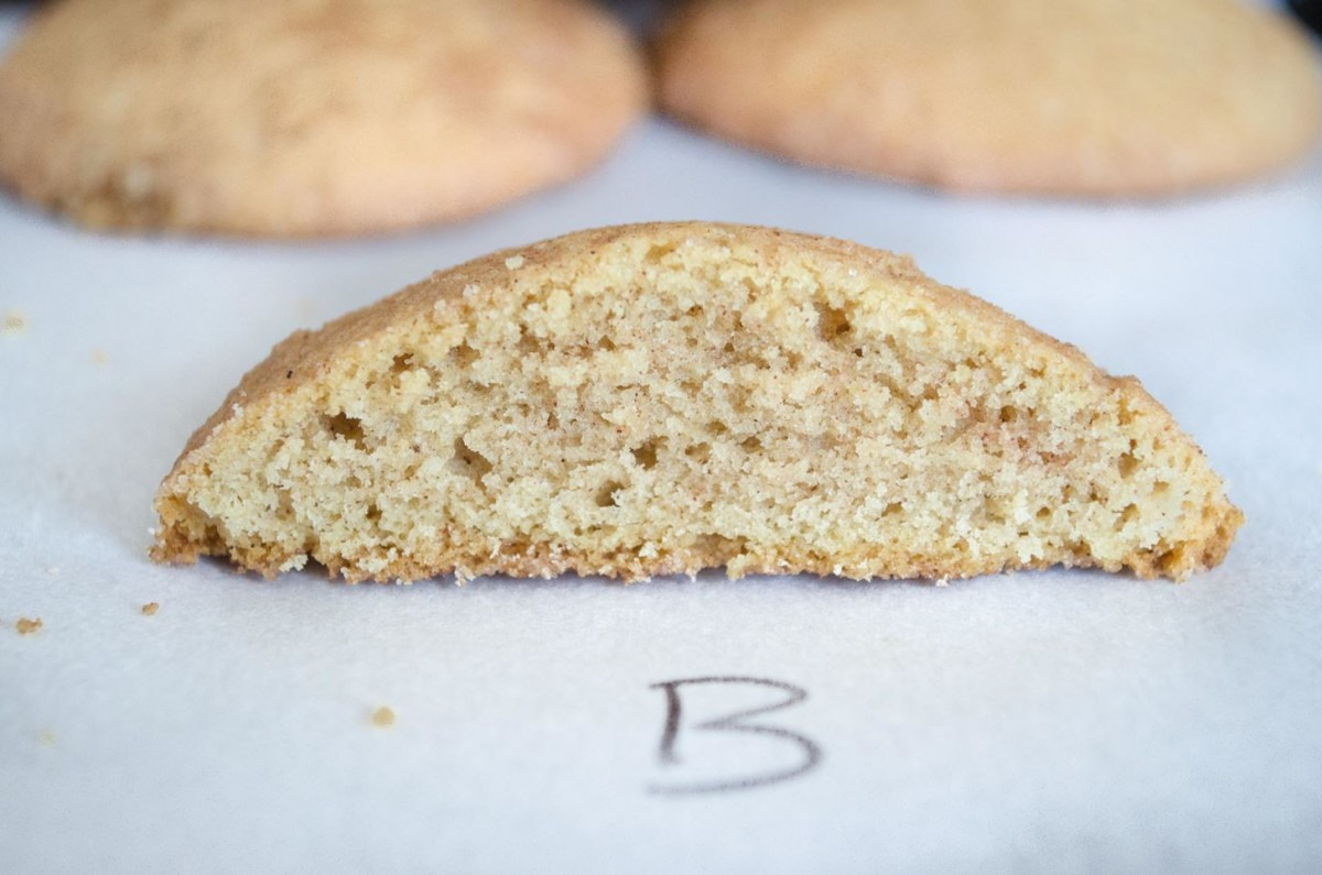 Stop Arguing About How To Make The Best Snickerdoodles  We Have