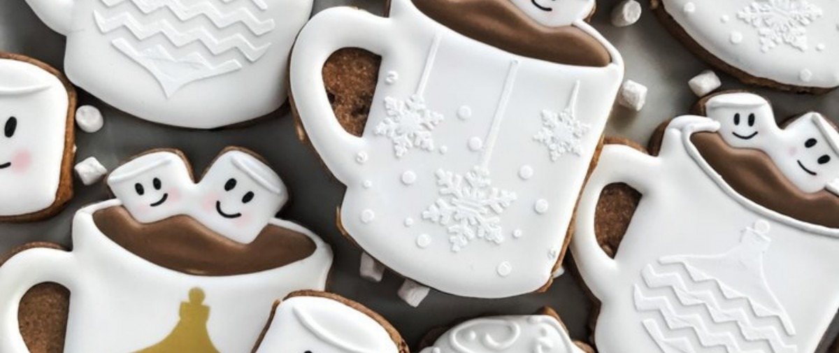 Sugar Cookie Designs For Serious Holiday Baking Inspiration